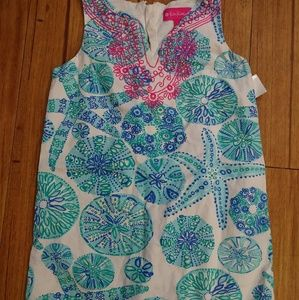 Lily Pulitzer dress size 4t